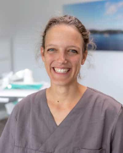 Zahnarzt Dr. Oliver Erk